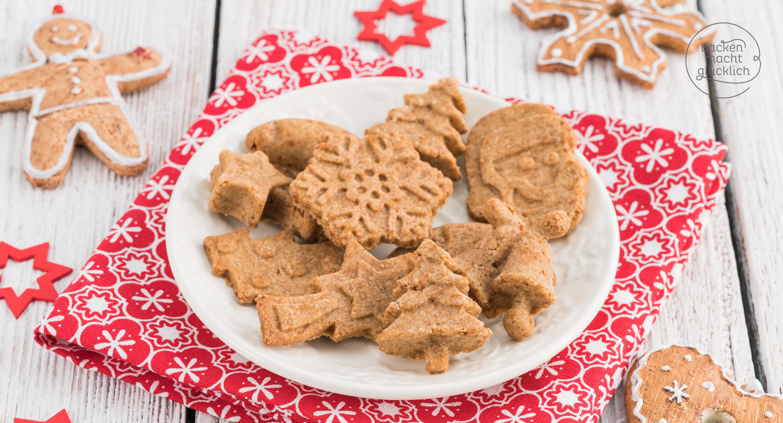 Weihnachtsbäckerei mit Kindern | Backen macht glücklich