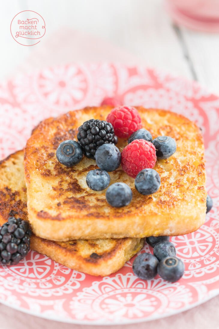Armer Ritter French Toast