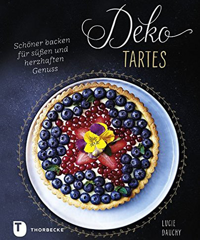 In U201eBacken Aus Dem Obstgartenu201c (Thorbecke, 20 Euro) Geht Es Um Saisonale  (v.a. Süße) Rezepte Für Alle Jahreszeiten, Von Erdbeer Scones Im Frühling  über ...