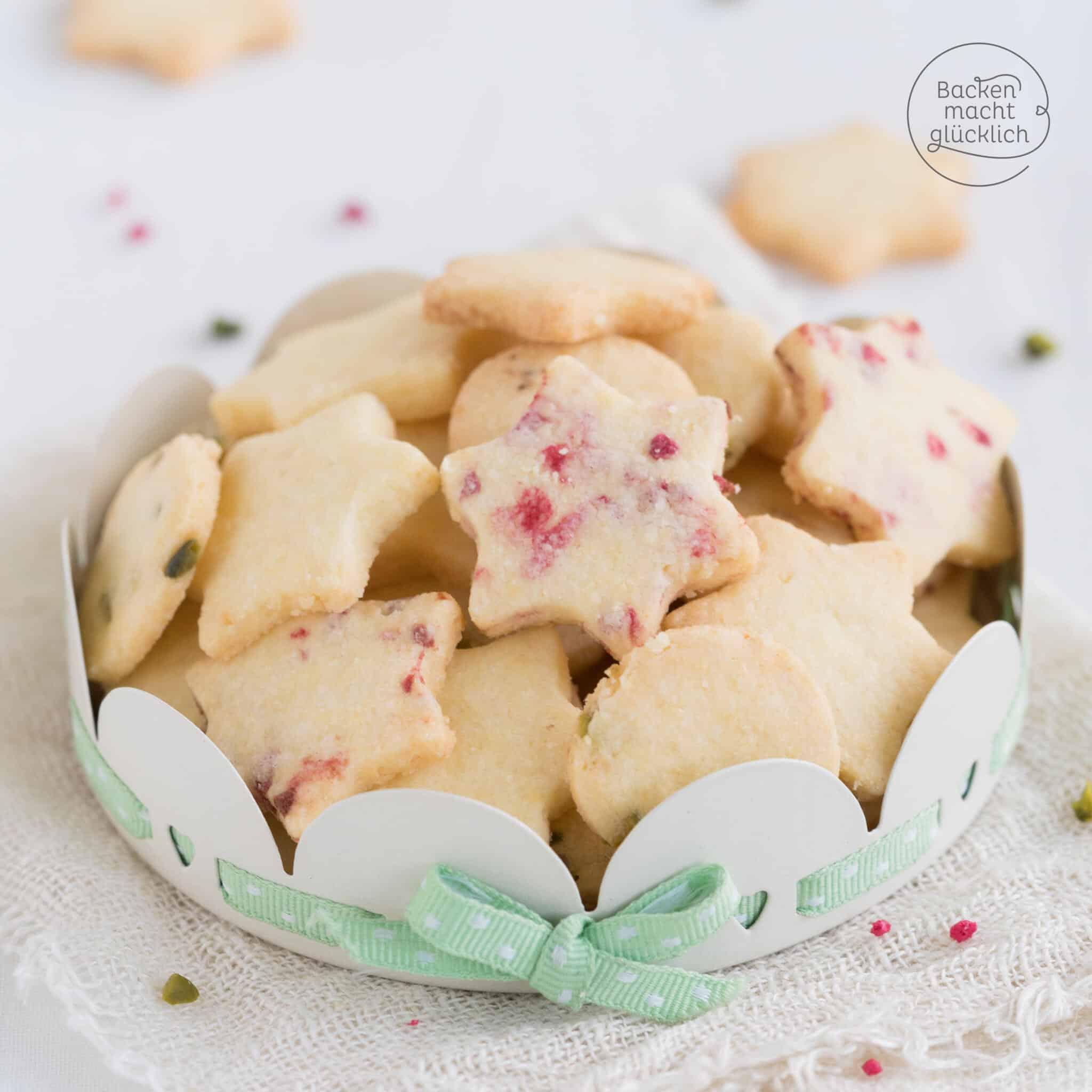 einfache glutenfreie kekse rezept