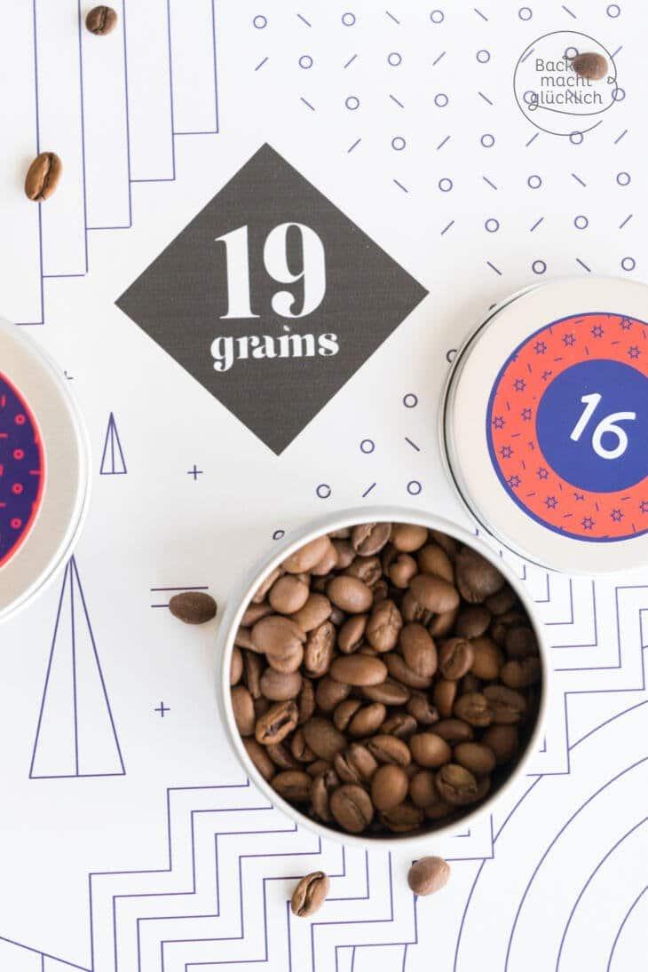 Kaffee Adventskalender kaufen