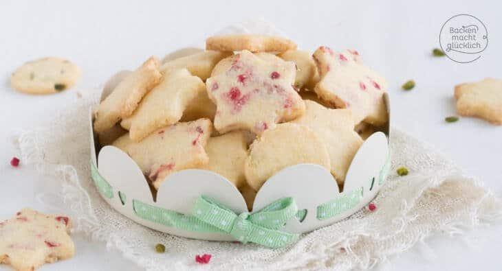 einfache-glutenfreie kekse ohne zucker