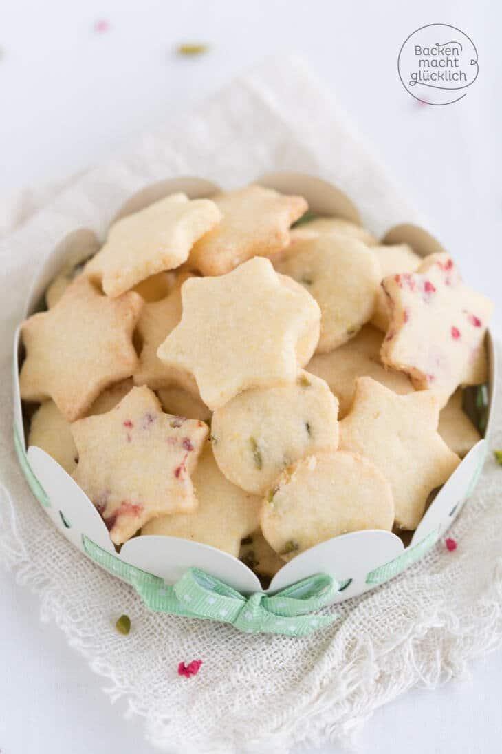 glutenfreie zuckerfreie kekse