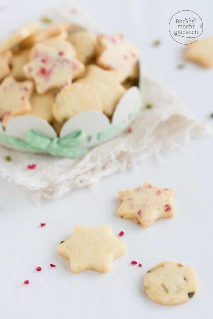 kekse ohne gluten und zucker