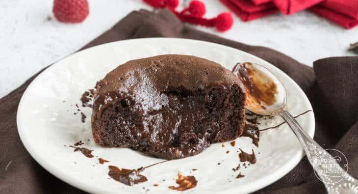 Lava Kuchen Rezept