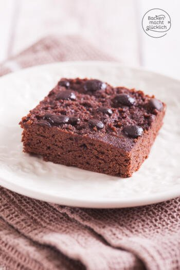 Brownies low carb