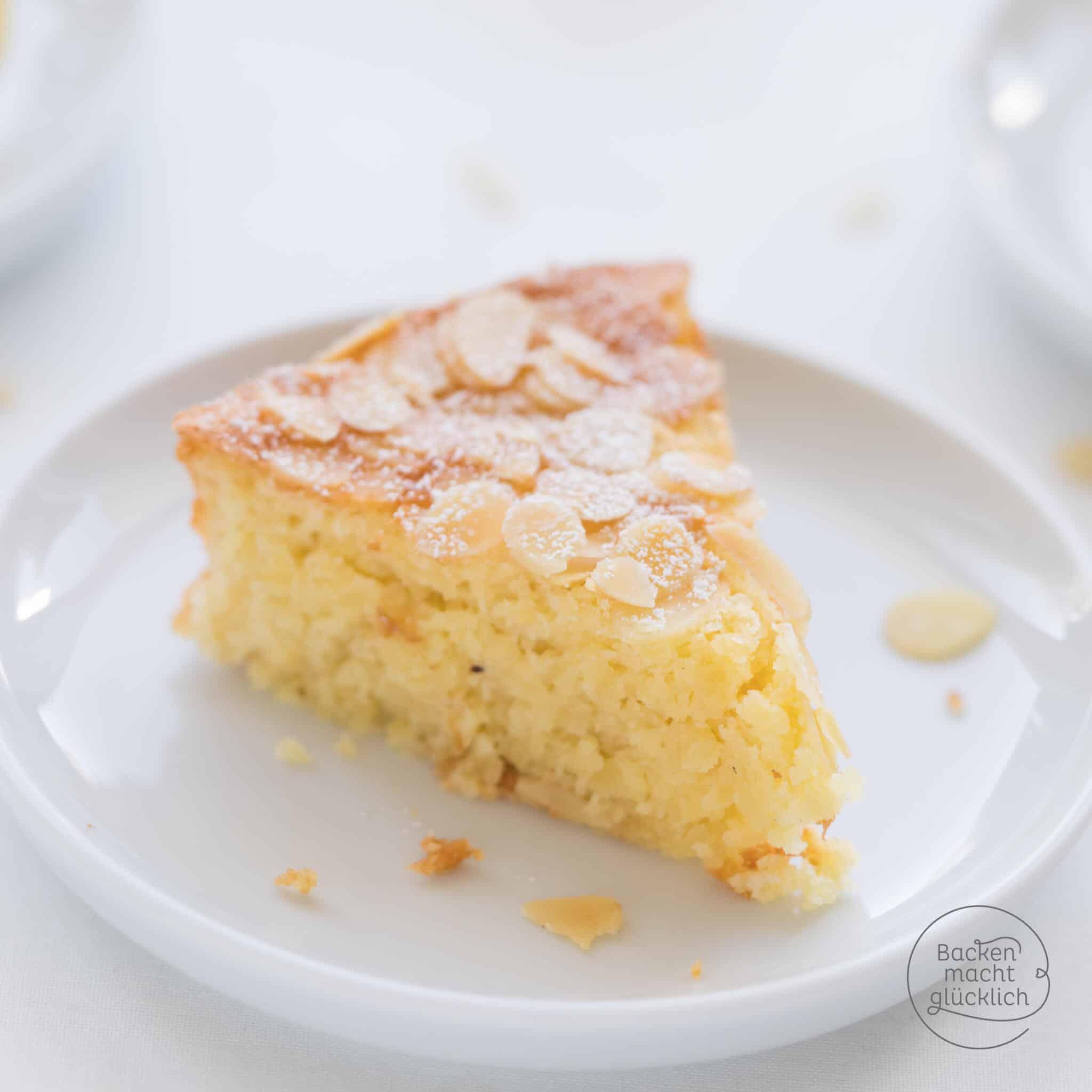 kastenkuchen zitrone