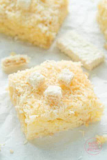 saftiger Buttermilchkuchen