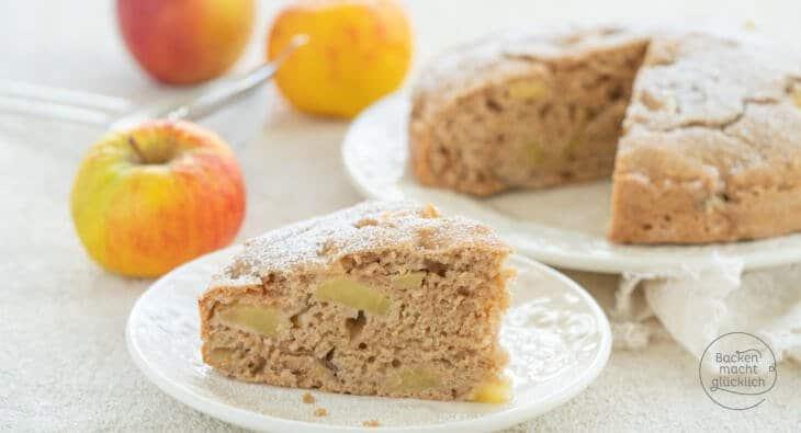 Dinkel kuchen ohne zucker