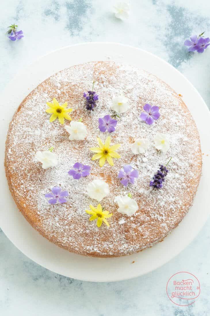 Yoğurtlu Kek Tarifi Joghurt Kuchen
