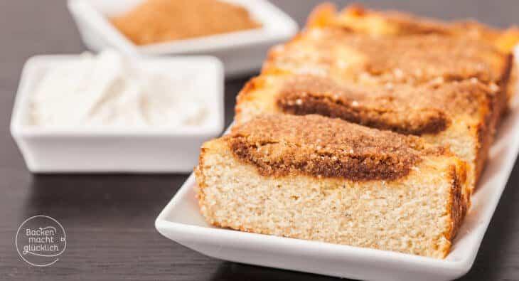 Kokosmehl Kuchen