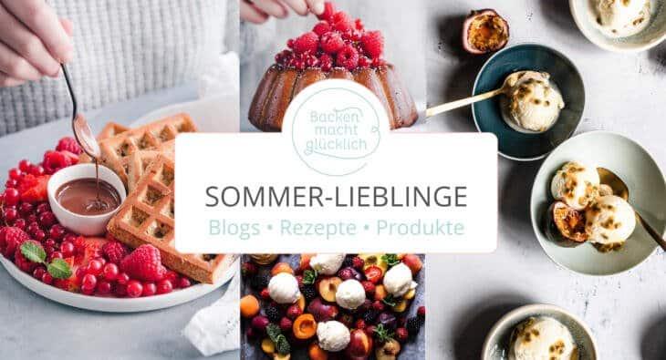 Sommer Lieblinks 2019