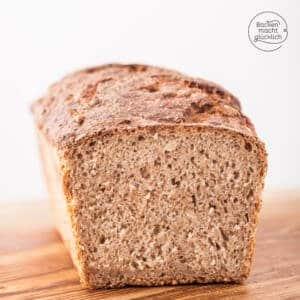 Joghurt Vollkorn Brot