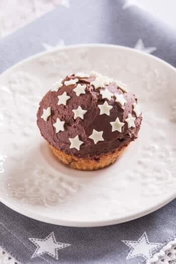 Spekulatius-Cupcakes Rezept