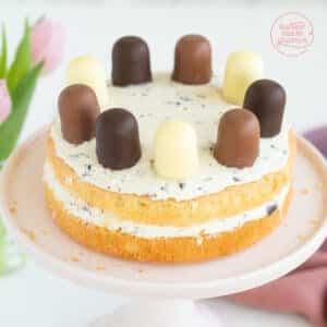 Schokokuss Torte Rezept