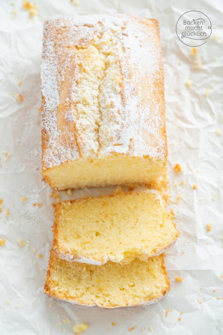 basit hızlı kum kek