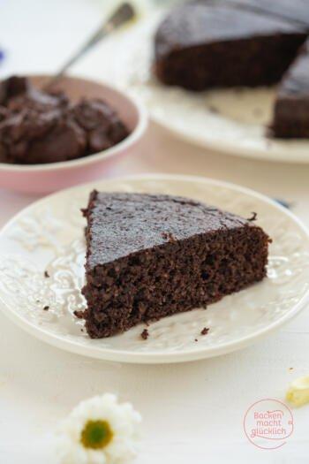 Ketokuchen Rezept mit Schokolade
