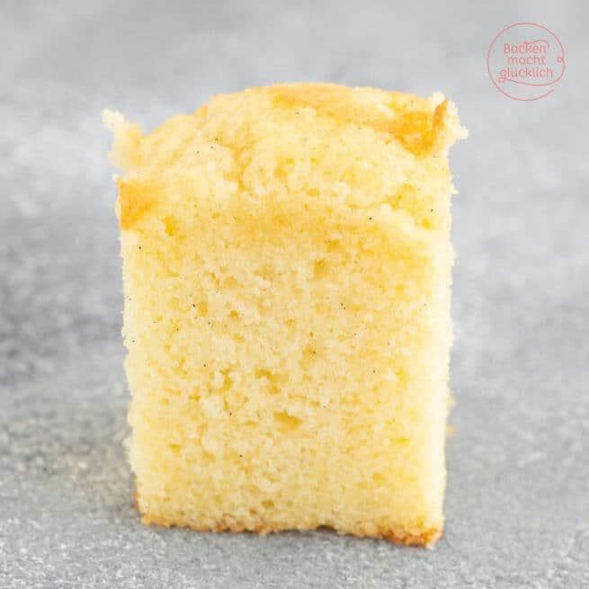 Butter ersetzen Test