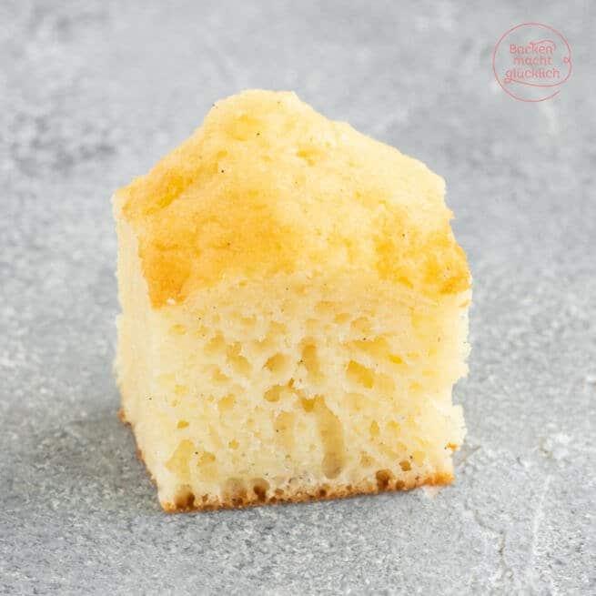 Butter ersetzen Buttermilch