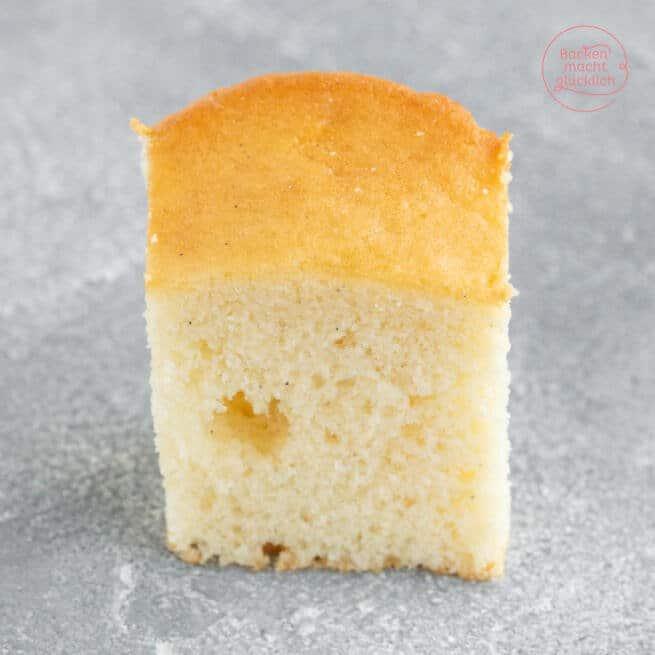 Butter ersetzen Nussmus