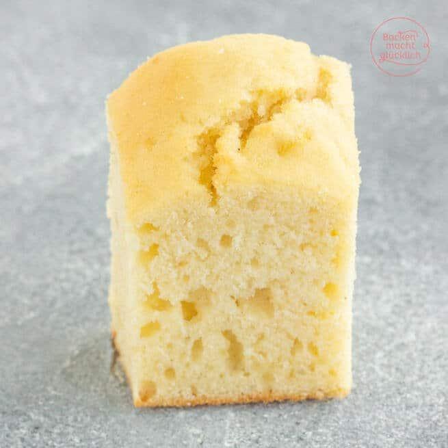 Butter ersetzen Obstmus