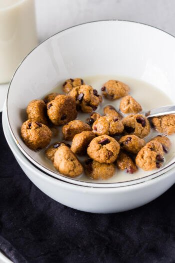cookie cereal