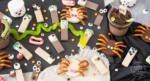 Halloween-Snack-Ideen