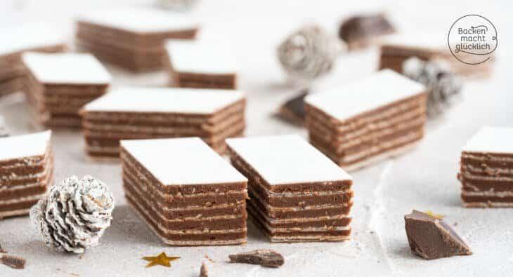 Heinerle Schokoladina Rezept