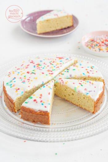 Leckerer Kuchen Diät