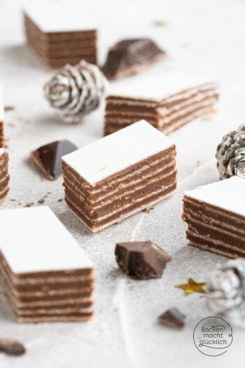 Schokoladina Rezept