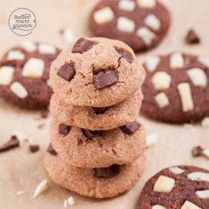 Low Carb Cookies Chocolate Chips