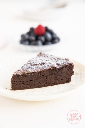 3 zutaten kuchen schokolade