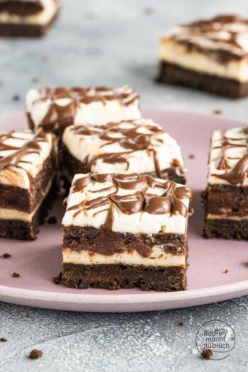 Cheesecake Kuchen Bites