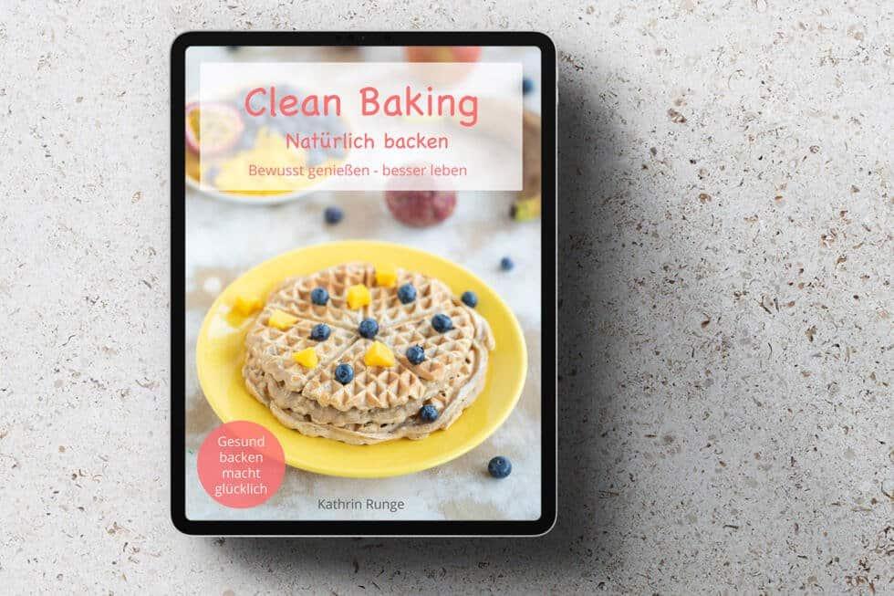 eBook Clean Baking