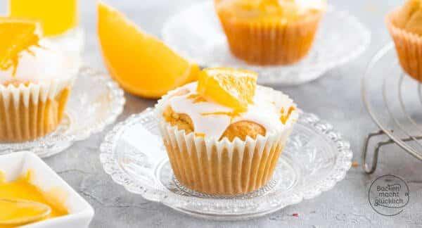 Fanta-Muffins Rezept